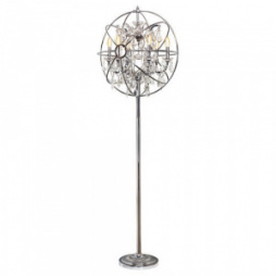Торшеры Loft IT Loft LOFT1896FT Foucaults orb crystal