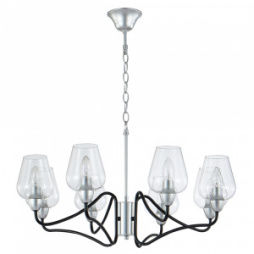 Люстра Crystal Lux RAUL SP8 3550/308