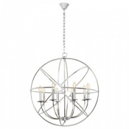 Люстры подвесные Loft IT Loft LOFT1193-8 Foucaults orb