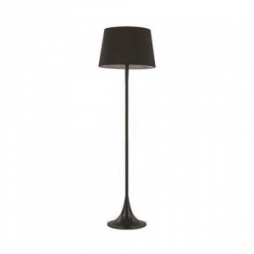 Торшер Ideal Lux LONDON PT1 NERO 110240