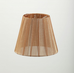 Абажур Maytoni Lampshade LMP-BROWN-130
