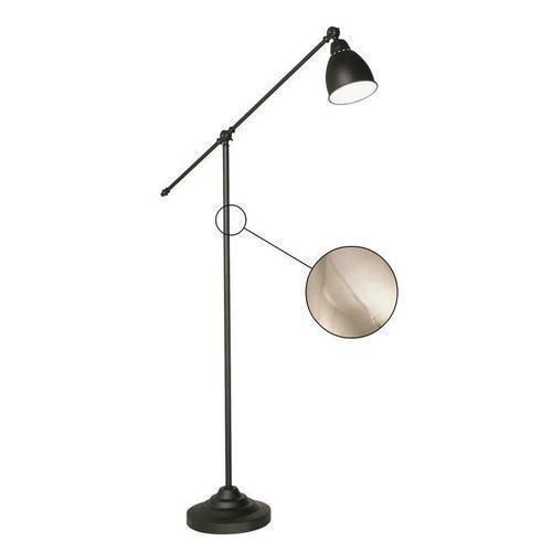 Торшер Ideal Lux NEWTON PT1 NICKEL 015286