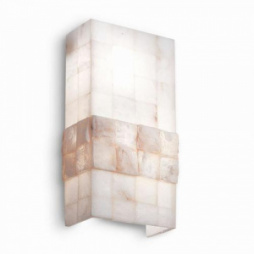 Бра Ideal Lux STONES AP2 015132